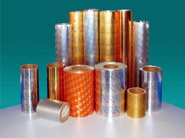 Inhibits PTP aluminum foil samples
